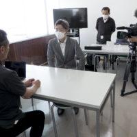 明日19日、TSB(テレビ信州)で弊社の紹介が放送されます!